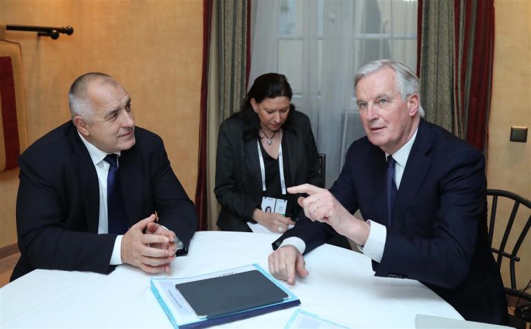 Премиерът Борисов в Мюнхен: България е в напреднала подготовка за всички възможни сценарии за Брекзит